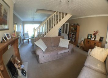 Thumbnail 3 bed terraced house to rent in Holts Lane, Poulton-Le-Fylde