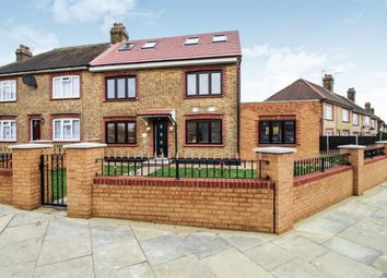 5 bed semi-detached house for sale in Fryent Grove, London NW9