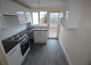 Thumbnail 2 bed terraced house for sale in Upper Bridge Street, Griffithstown, Pontypool