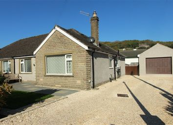 Thumbnail 2 bed bungalow for sale in Gardner Road, Carnforth