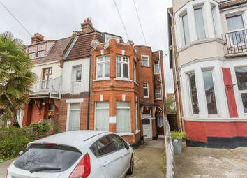 Thumbnail 1 bedroom flat to rent in Pembury Road, Westcliff-On-Sea