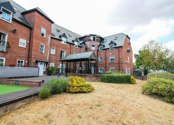 Thumbnail 2 bed flat for sale in Haslers Place, Dunmow, Essex