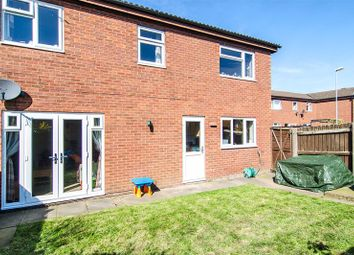 Thumbnail 3 bed semi-detached house for sale in Cherwell Drive, Brownhills, Walsall