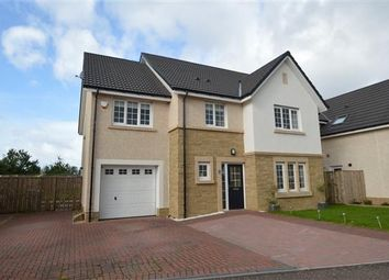 Thumbnail 5 bed property for sale in Ninian Crescent, Lenzie, Glasgow