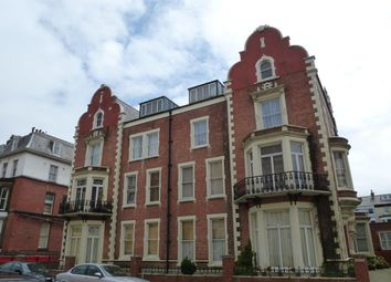Thumbnail 2 bed flat for sale in Summerdale Apartments, Prince Of Wales Terrace, Scarborough