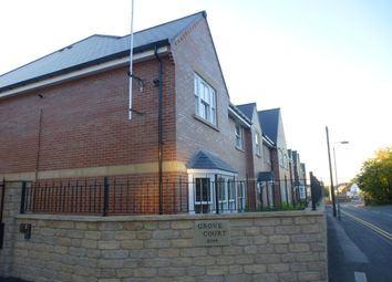 Thumbnail 2 bed flat to rent in Grove Court, Worksop