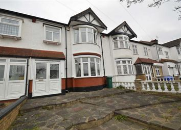 Thumbnail 3 bed terraced house to rent in Peterborough Gardens, Ilford, Essex