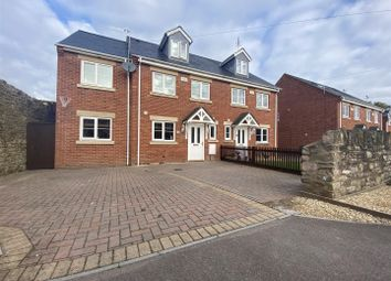 Thumbnail 4 bed semi-detached house for sale in Albert Road, Coleford