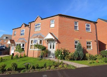 Thumbnail 3 bed semi-detached house for sale in Shropshire Close, Walsall