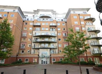Thumbnail 1 bed flat for sale in Winterthur Way, Basingstoke, Hampshire