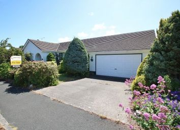 Thumbnail 3 bed detached bungalow for sale in Mountain View, Ballaugh, Isle Of Man