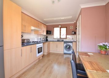 Thumbnail 2 bed semi-detached house for sale in Downsview, Sandown