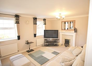 Thumbnail 5 bedroom detached house for sale in Horton Way, Stapeley, Nantwich