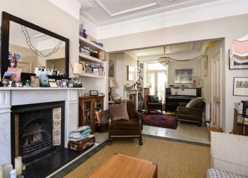 Thumbnail 3 bedroom terraced house for sale in Donaldson Road, London