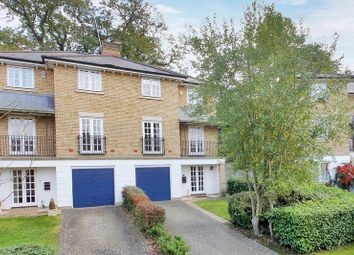 Thumbnail 3 bed town house to rent in Richmond Place, Tunbridge Wells