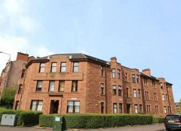 Thumbnail 2 bed flat to rent in Rannoch Street, Glasgow