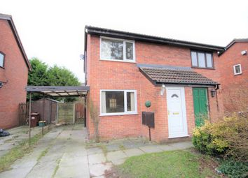 2 bed terraced house for sale in Marsh Way, Preston, Lancashire PR1