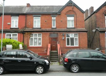 Thumbnail 1 bed flat to rent in Buckhurst Road, Levenhsulme, Manchester