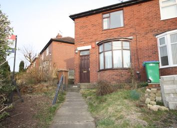 Thumbnail 2 bedroom semi-detached house to rent in Hardwicke Street, Deeplish, Rochdale