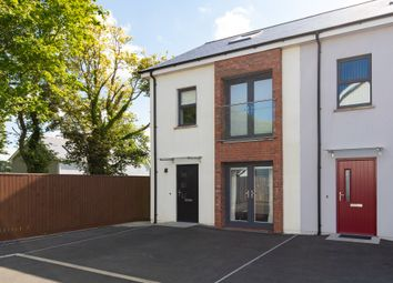 Thumbnail 3 bed semi-detached house for sale in Hayston View, Johnston, Haverfordwest