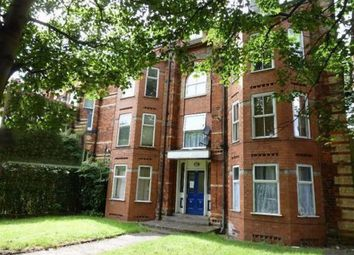 Thumbnail 1 bed flat to rent in Princes Avenue, West Hull