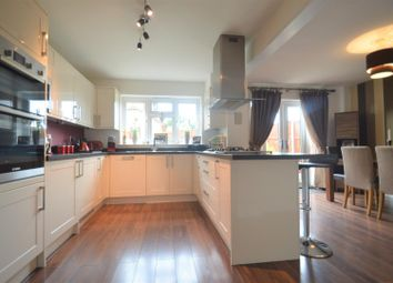 Thumbnail 4 bed property for sale in Darby Gardens, Higham, Rochester