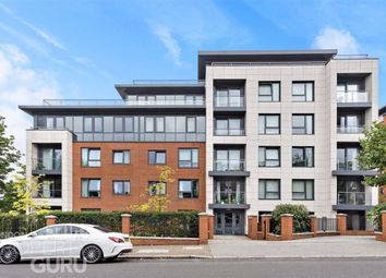 Thumbnail 2 bed flat to rent in 3 Chartfield Avenue, London, Putney