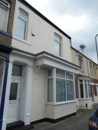 Thumbnail 4 bedroom detached house to rent in Mansfield Avenue, Thornaby, Stockton-On-Tees