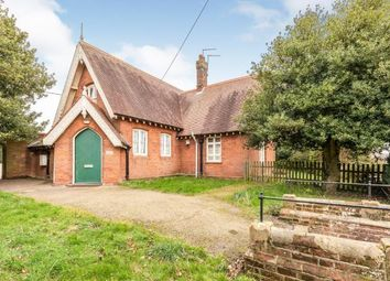 Thumbnail 6 bed detached house for sale in Guist, Dereham, Norfolk