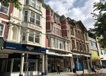 Thumbnail Office to let in First Floor Offices, 17-19 Long Row, Nottingham, Nottingham