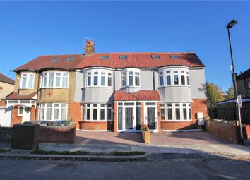 Thumbnail 3 bedroom flat for sale in Wentworth Gardens, London