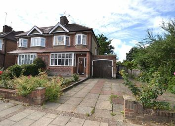 Thumbnail 3 bed property for sale in Chanctonbury Way, London