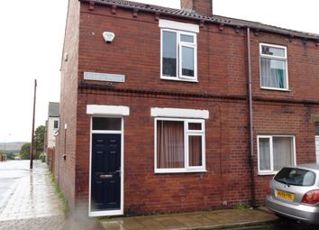 Thumbnail 2 bedroom terraced house for sale in Albany Place, South Elmsall