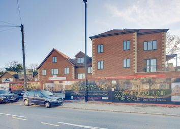 Thumbnail Studio for sale in New Heston Road, Hounslow