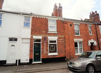 Thumbnail 3 bed terraced house for sale in Kingsley Street, Lincoln