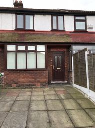 Thumbnail 3 bed semi-detached house to rent in Melverley Road, Blackley, Manchester