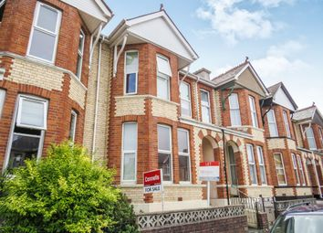 5 bed terraced house for sale in Ladysmith Road, Plymouth PL4