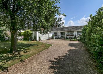 Thumbnail 3 bedroom detached bungalow for sale in Blakes Road, Wargrave, Berkshire