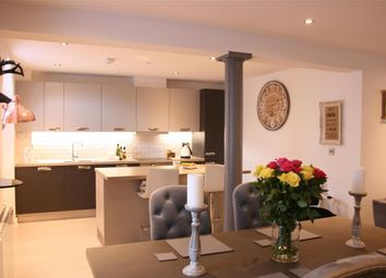 Thumbnail 2 bed flat for sale in Millers Hill, Ramsgate, Kent