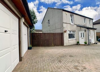Thumbnail 3 bed property for sale in Macdonald Court, Beith