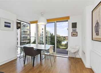 Thumbnail 3 bed flat for sale in Goodchild Road, London