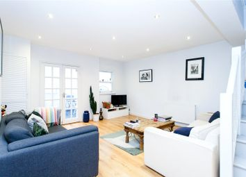 Thumbnail 2 bed maisonette to rent in Victoria Park Road, South Hackney