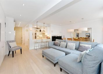 Thumbnail 3 bed flat for sale in Nevern Square, Earls Court, London