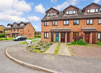 Thumbnail 2 bed maisonette for sale in Manor Fields, Horsham, West Sussex