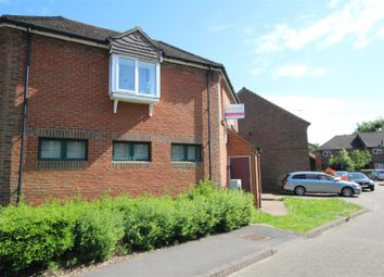 Thumbnail 3 bed maisonette to rent in Cinnamon Gardens, Guildford