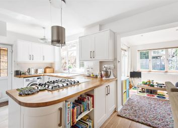 Thumbnail 3 bed semi-detached house for sale in Gladstone Road, Ashtead