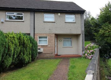 Thumbnail 2 bed end terrace house for sale in Albert Terrace, Hamilton, South Lanarkshire