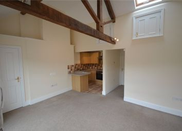 Thumbnail 2 bedroom flat to rent in Nugget Building, 27-29 Gold Street, Tiverton, Devon