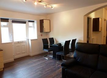 Thumbnail 3 bed flat to rent in Somerset Road, Handsworth Wood, Birmingham