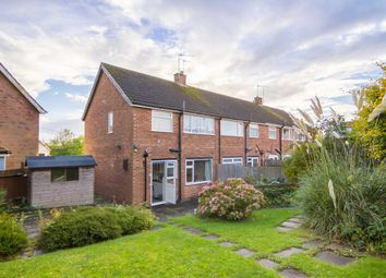 Thumbnail 3 bedroom end terrace house for sale in South Ridge, Coventry